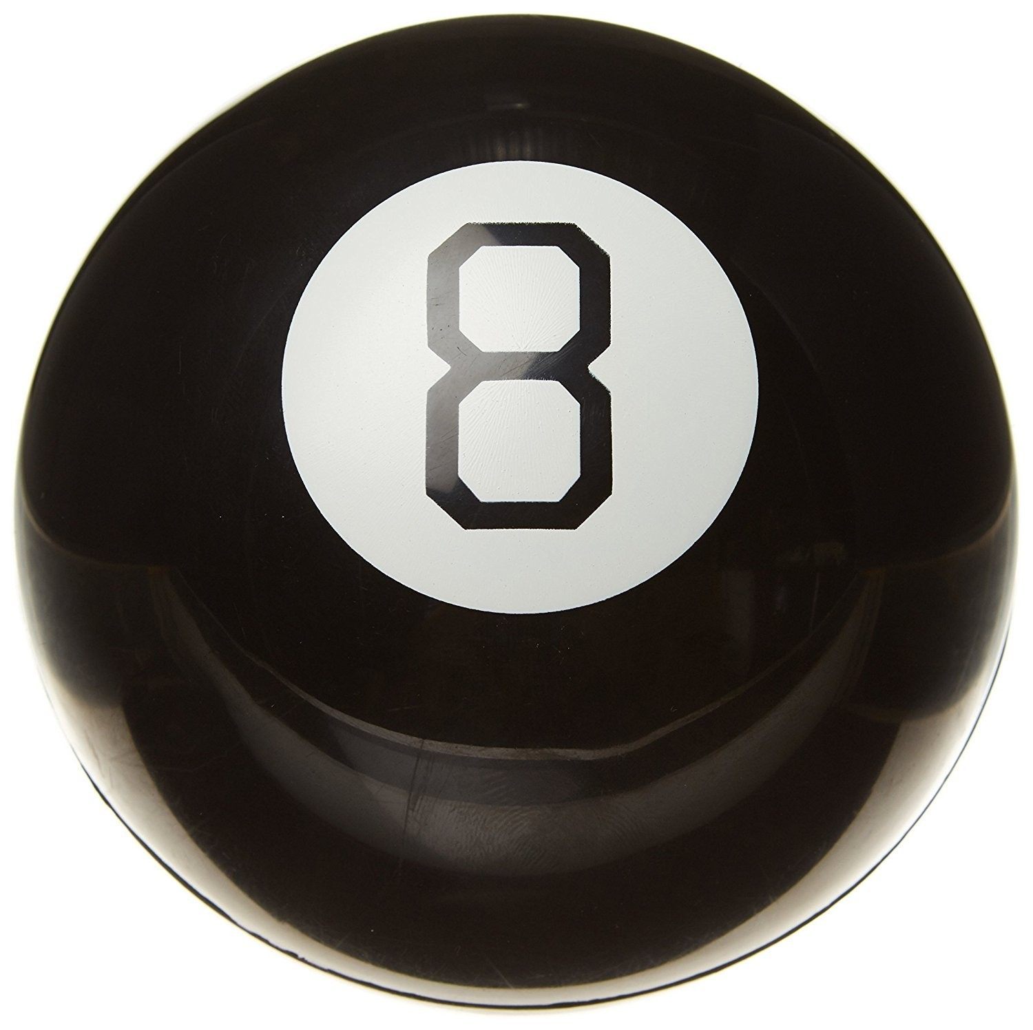 Magic Mystic 8 Ball - Simply ask a question and the 8 ball answers d73fb3fe8d92