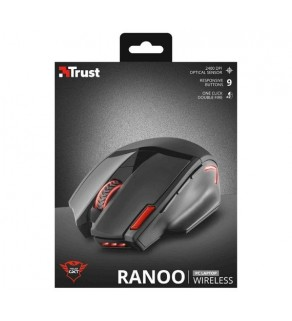Trust GXT 130 Ranoo Gaming Mouse