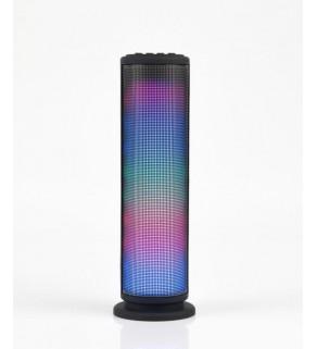 Intempo LED Tower Bluetooth Speaker