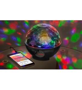 iTek Disco Ball Speaker