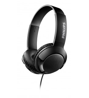Philips Bass + Headphones