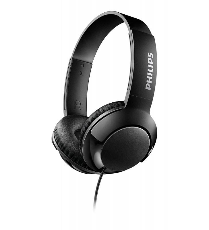 Philips Bass + Headphones
