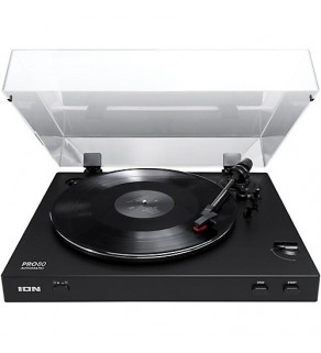 ION Pro80 Automatic Turntable