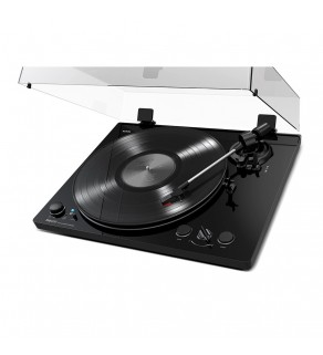 ION Pro 100BT Turntable