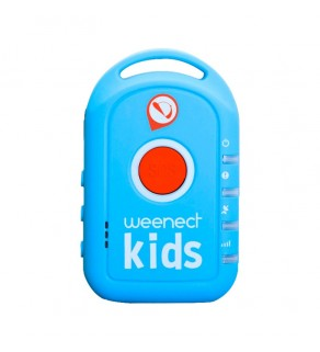 Weenect Kids - GPS child tracker