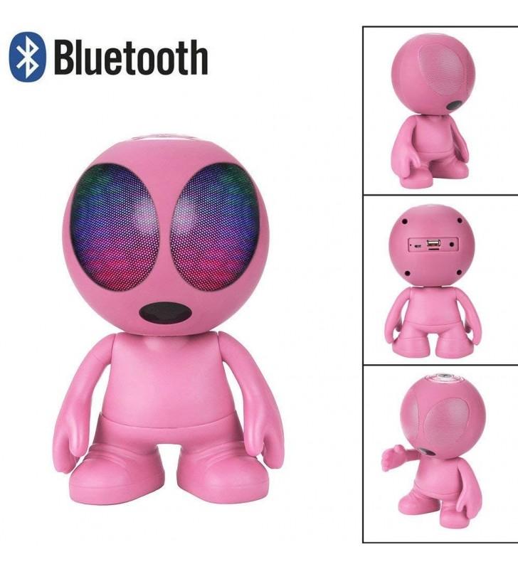 Alien Wireless Bluetooth Speaker