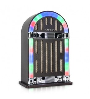 Madison Vintage Jukebox