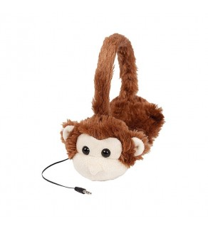 Animalz Kids Headphones