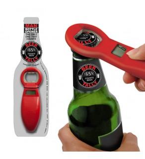 Beer Tally Bottle Opener