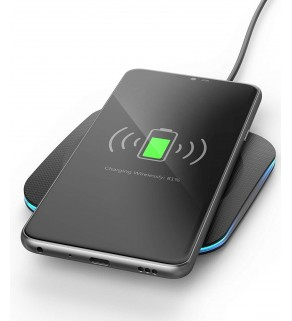 PowerZ Wireless Fast Charger