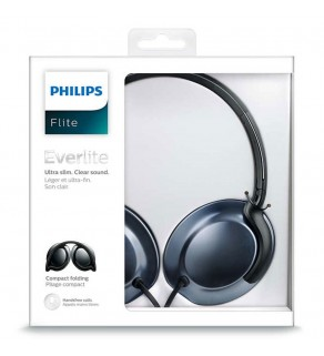 Philips Flite Everlite Headphones