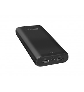 Tech Charge 12000 mAh Type C Power Bank