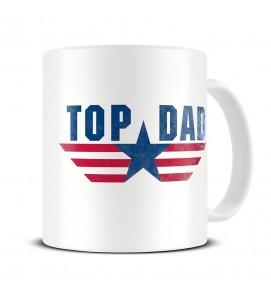 Top Dad Mug