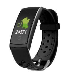 Ksix Fitness band HR 2
