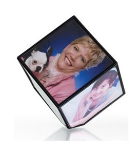 Rotary Photo Cube