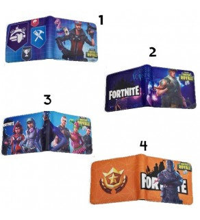 Fortnite Wallets