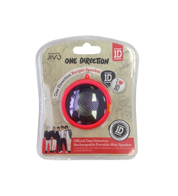 One Direction Mini Speaker