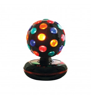 "6"" Disco Light"