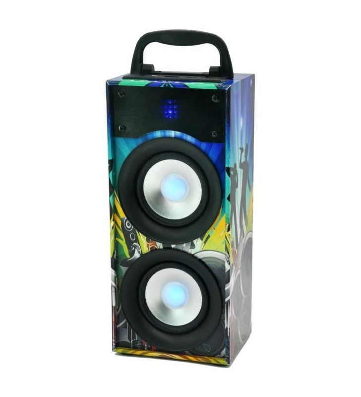 Party Light and Sound Party-Disco2 Speaker