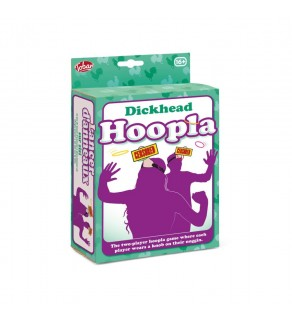 Dickhead Hoopla