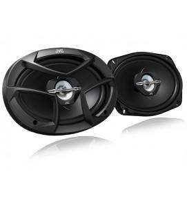 "JVC CS-J6930 6x9"" 2-way coaxial speakers"