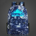 Fortnite Night Luminous Backpacks