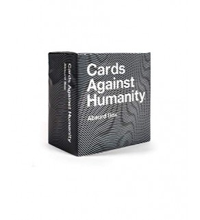 Card Against Humanity - Absurd Expansion Pack