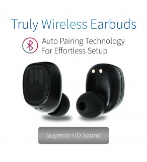 Remixd Superior HD Sound Wireless Earbuds