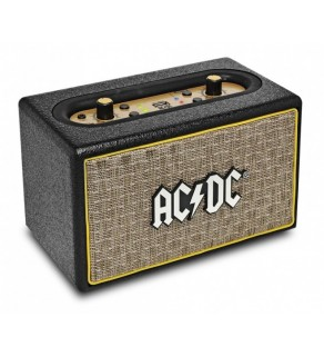 ACDC Classic 2 Bluetooth Vintage Speaker