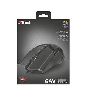 Trust Gav Optical Gaming Mouse