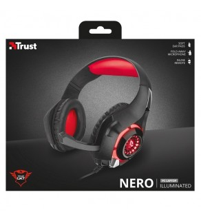 Trust GTX 313 Nero Gaming Headset