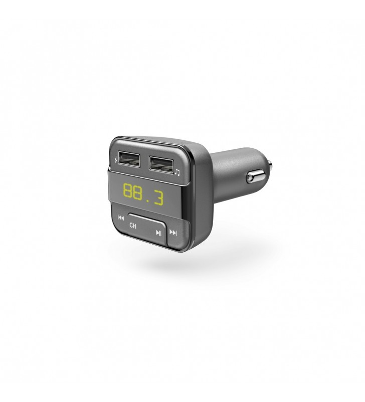 Hama Bluetooth Fm  Transmitter