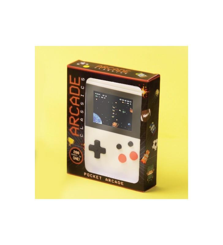 Small Handheld Arcade Game 200 Games Preloaded