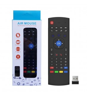 Air Mouse - 2.4g motion sensing air mouse