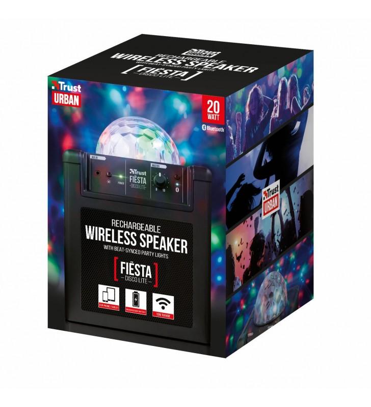 Trust Fiesta Wireless Speaker