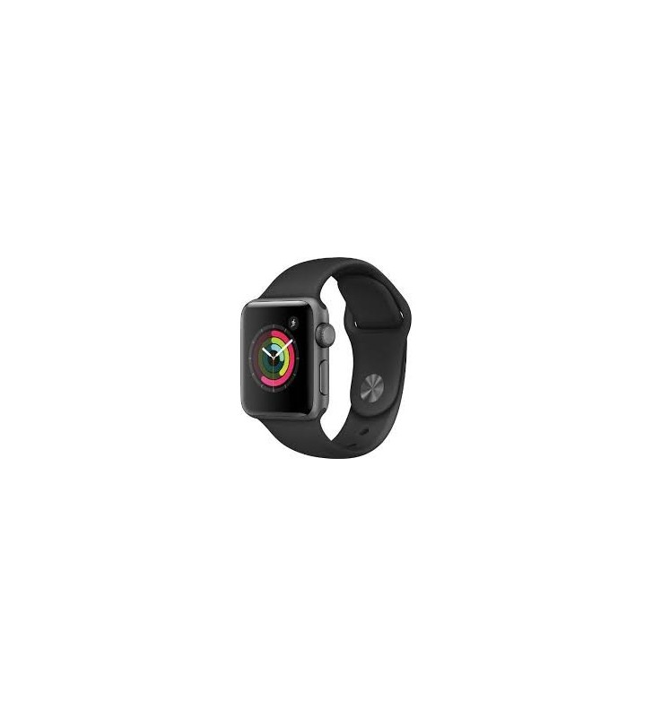 Refurbished Apple Watch Series 2, 38mm Space Gray