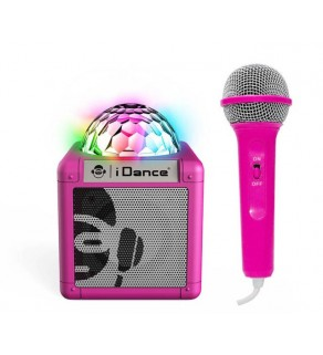 i Dance Karaoke Speaker