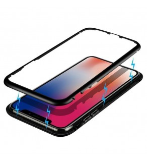 Strong Magnetic Case - Apple