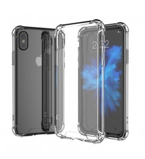 iPhone Anti Knock Hard TPU Back case