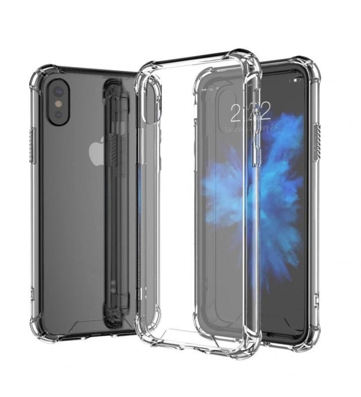 iPhone Anti Knock Hard TPU Back case