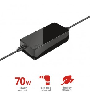 Trust 70w Universal Laptop Charger