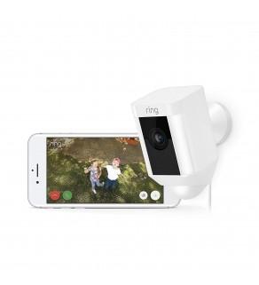 Ring Spotlight Camera Wired