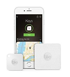 Tile Mate/Slim Combo Tracker