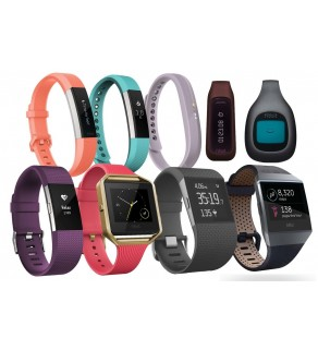 Replacement Fitbit Fitness Watch Bands