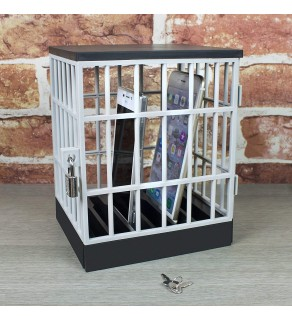 Smartphone Jail Cell Novelty Gift