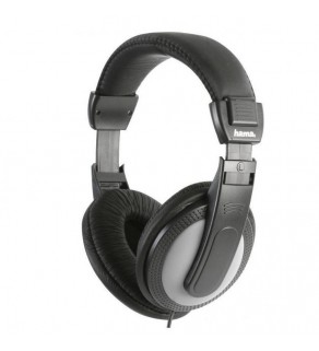 "Hama Over-Ear Stereo Headphones ""HK-5619"""
