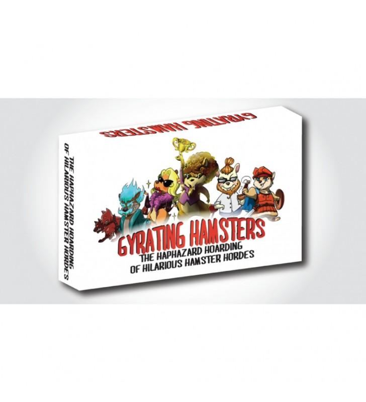 Gyrating Hamsters