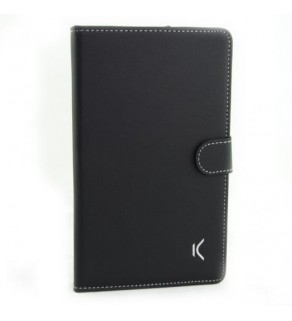 Ksix Funda Folio Keyboard Case