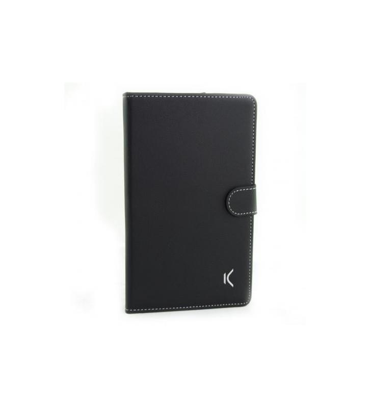 Ksix Funda Folio Keyboard Case