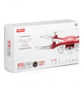 Syma X5UW FPV Camera Drone
